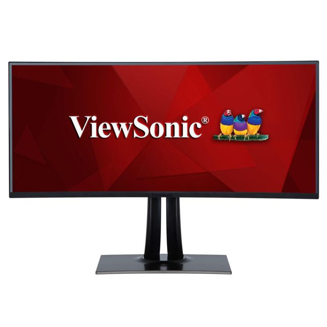 "Viewsonic - 38"""" LED VP3881 - Ecran PC 4K"