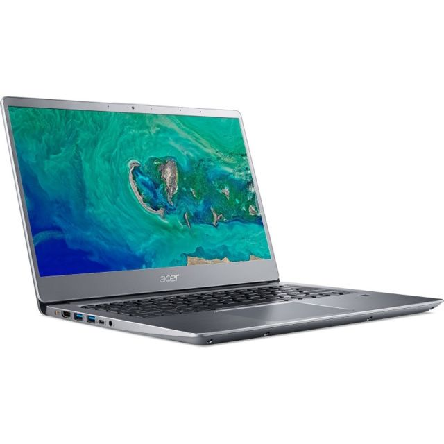 Acer - Acer Swift SF315-54-555T - PC Portable Acer