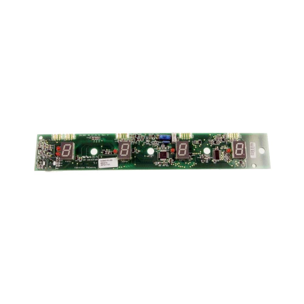 Electrolux MODULE D AFFICHAGE COMPLET POUR TABLE DE CUISSON ELECTROLUX - 3573966029