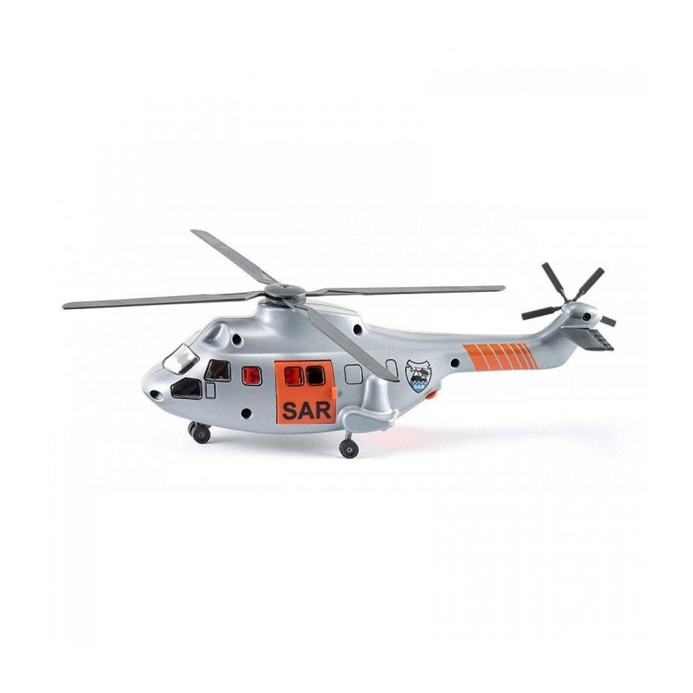 SIKU Helicoptere de transport