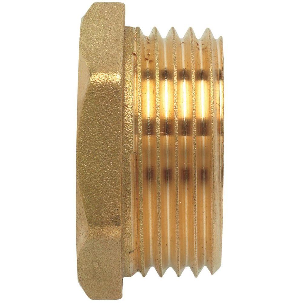 Raccords Réduction M/F Raccords Filetage 50x60mm 40x49mm x5