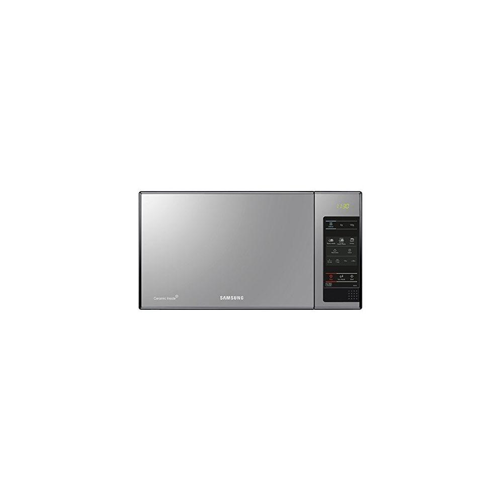 Samsung Samsung ME83 X Four à micro-ondes, Plan de travail 23L 800 W, Noir