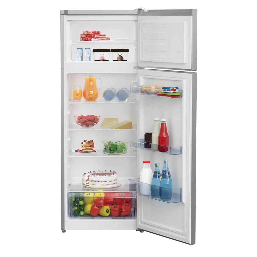 Beko Réfrigérateur congélateur - RDSA 240 K 20 S