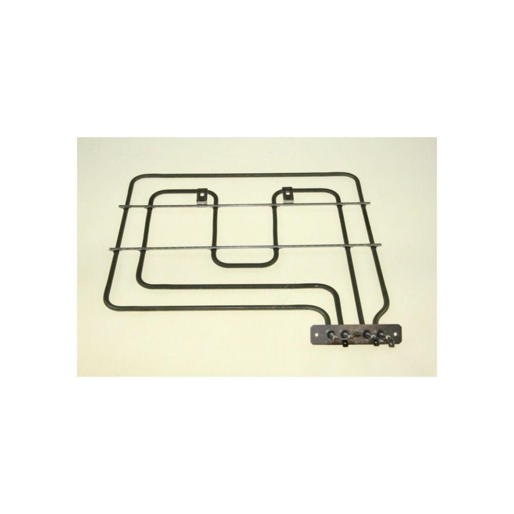 Beko Resistance de grill (1100+1100)w*230v pour four - cuisinière beko - far