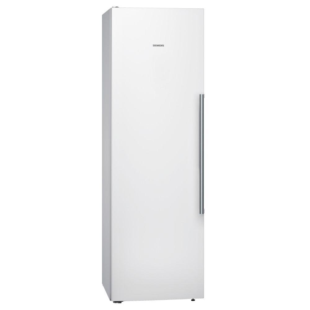 Siemens siemens - réfrigérateur 1 porte 60cm 346l a++ blanc - ks36vaw3p