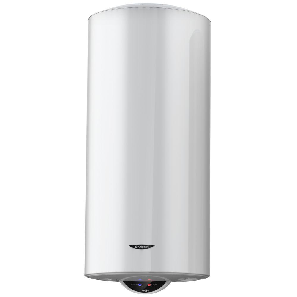 Hotpoint Chauffe eau électrique HPC + Mural Vertical Ariston 200 L