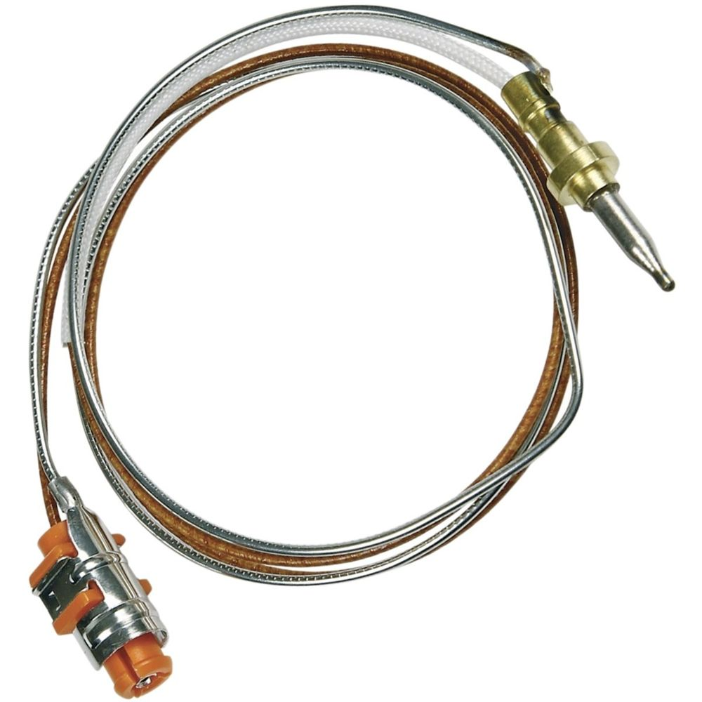 whirlpool Thermocouple 515mm - Plaque de cuisson - WHIRLPOOL, BAUKNECHT, LADEN