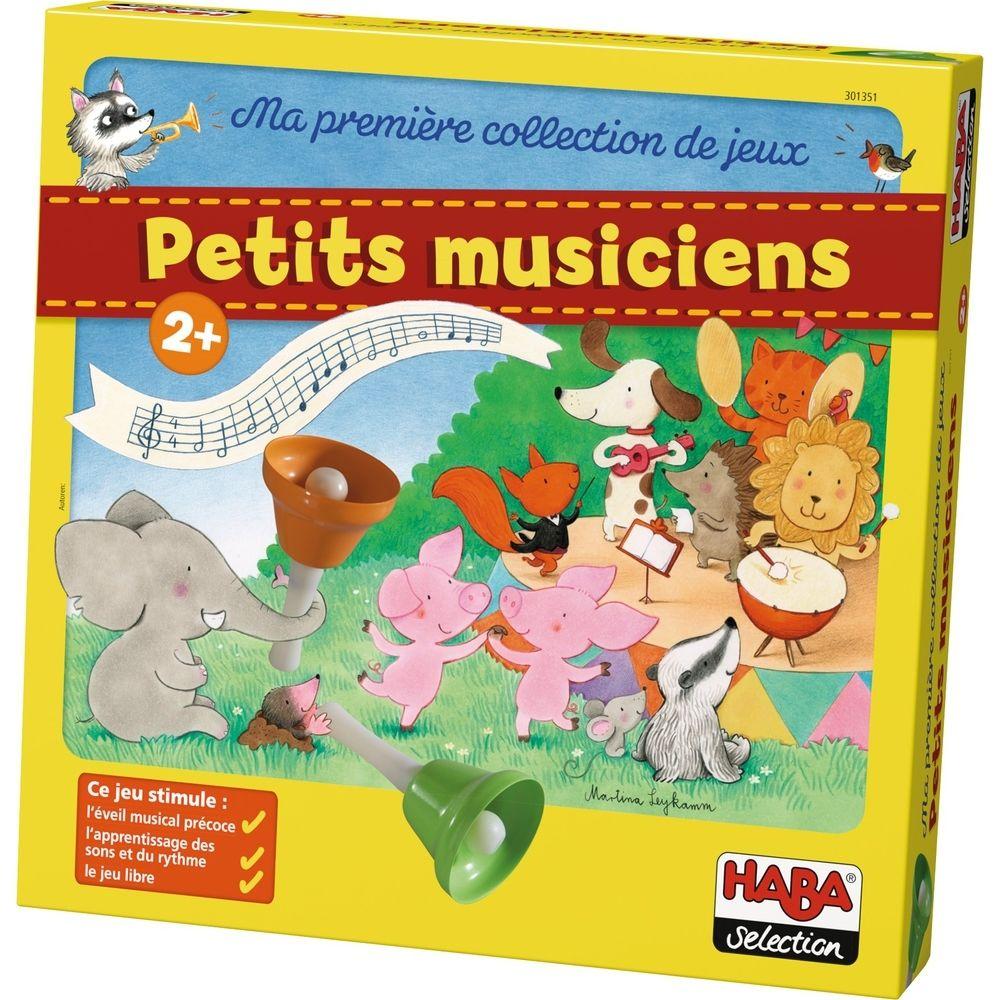 Haba Petits musiciens