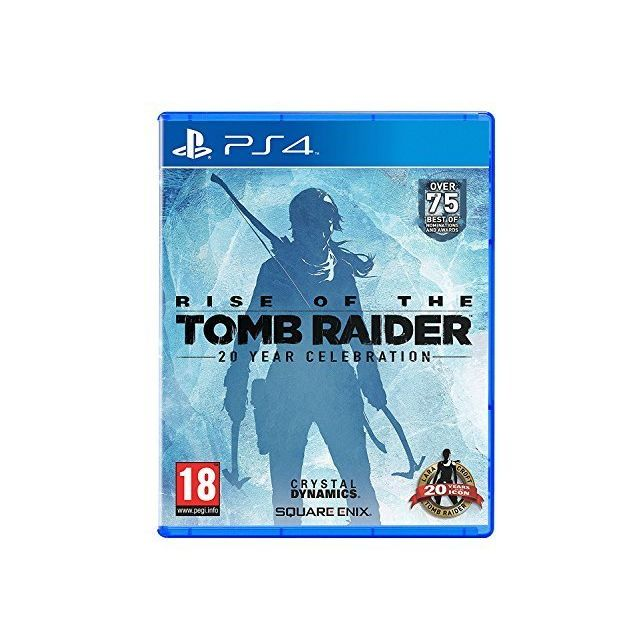Sony -Rise of the Tomb Raider Sony  - Tomb Raider