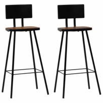 74 de cm Chaises catalogue bar 20192020RueDuCommerce Jl1FKc