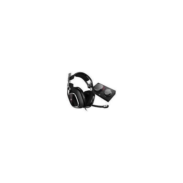 Astro Gaming - Astro Gaming Casque gamer A40 TR + MixAmp Pro Xbox One/PC - Micro-Casque