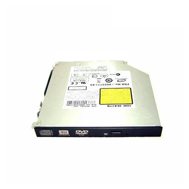 Pioneer - GRAVEUR DVD±RW Slim PIONEER DR-K17YB IDE ATA Pc Portable Mini Dell Optiplex SFF - Graveur DVD Interne