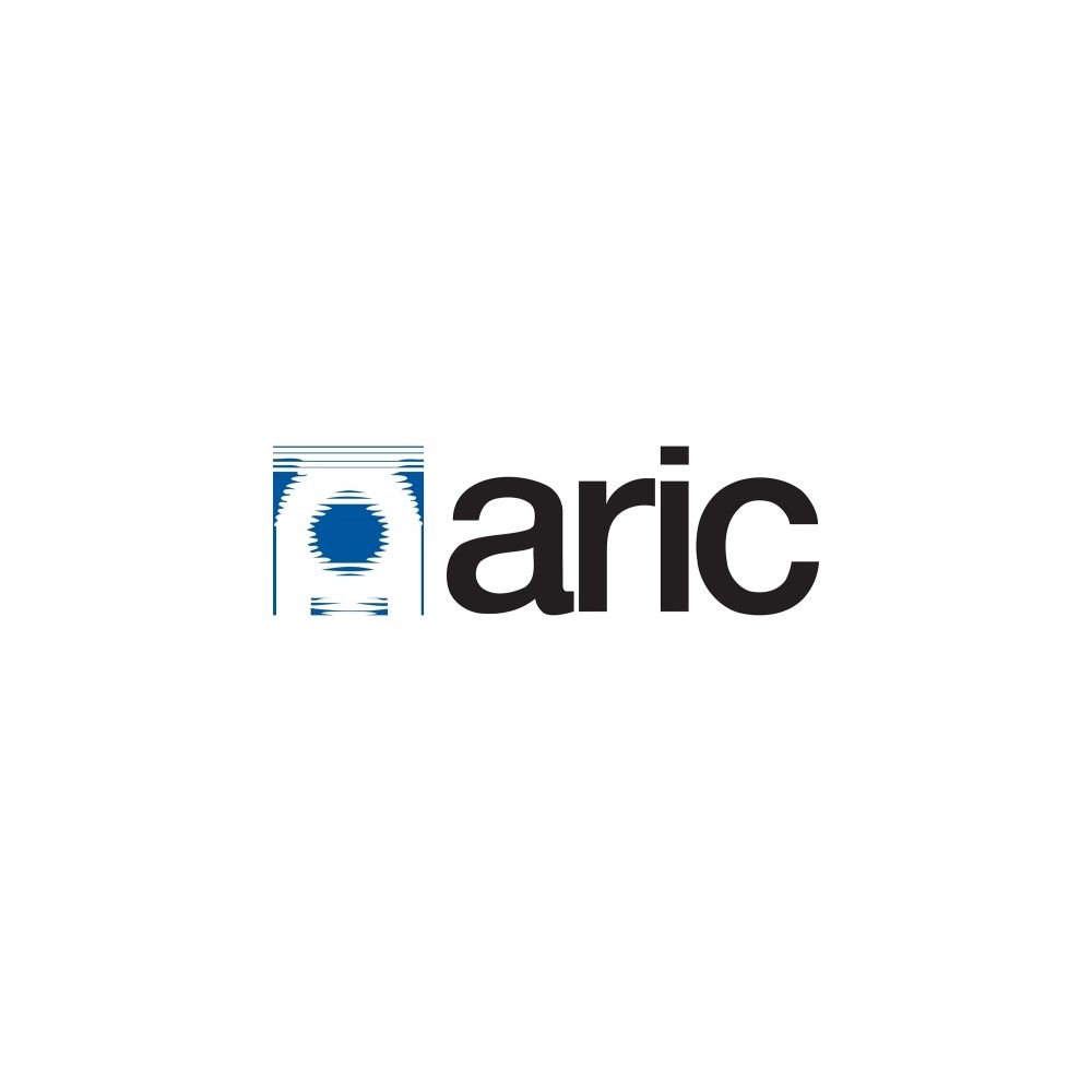 Aric spot encastré rond - aric kit galaxy led - a led - 4000k - 10 watts - couleur nickel