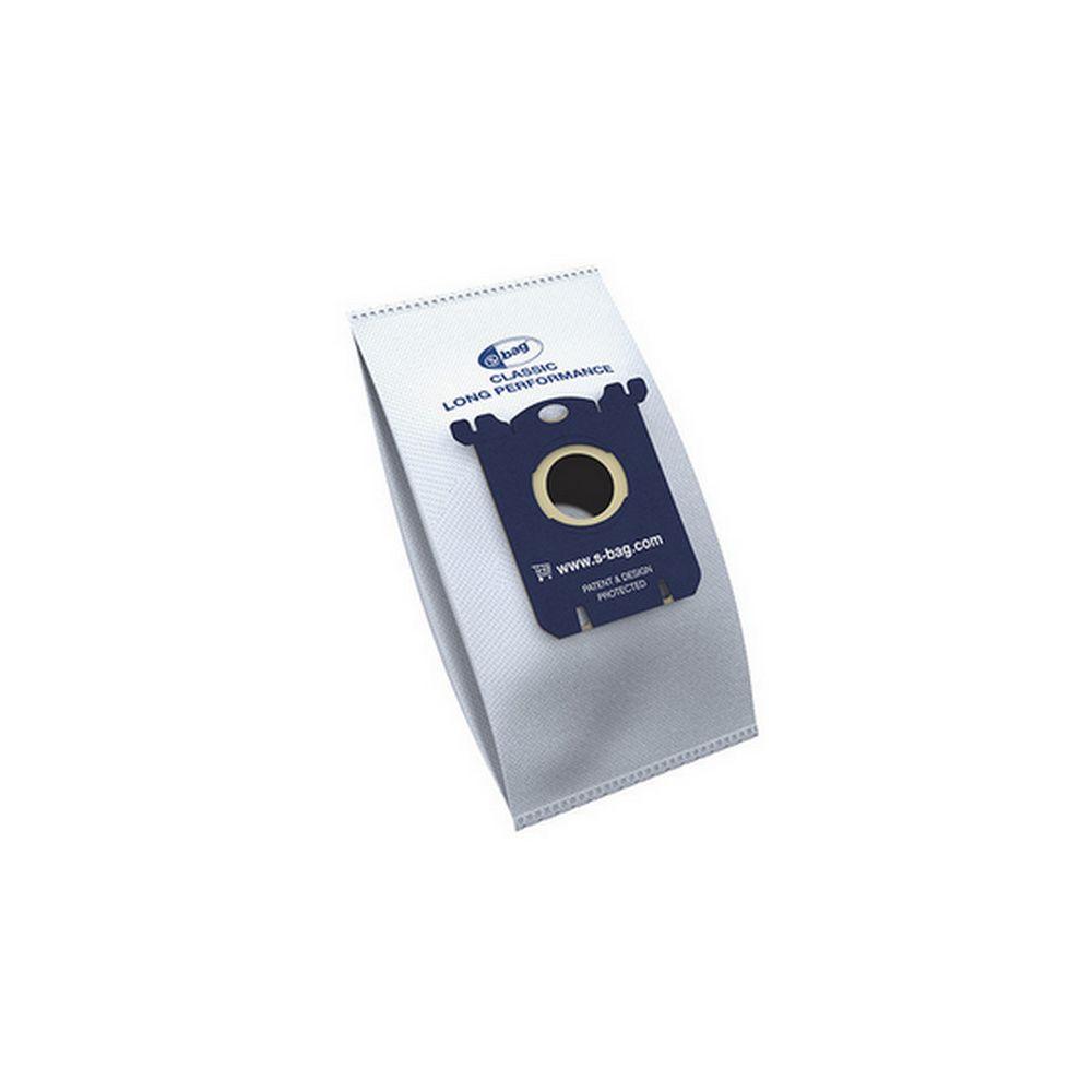 Electrolux electrolux - lot de 12 sacs aspirateur - e201msfp2