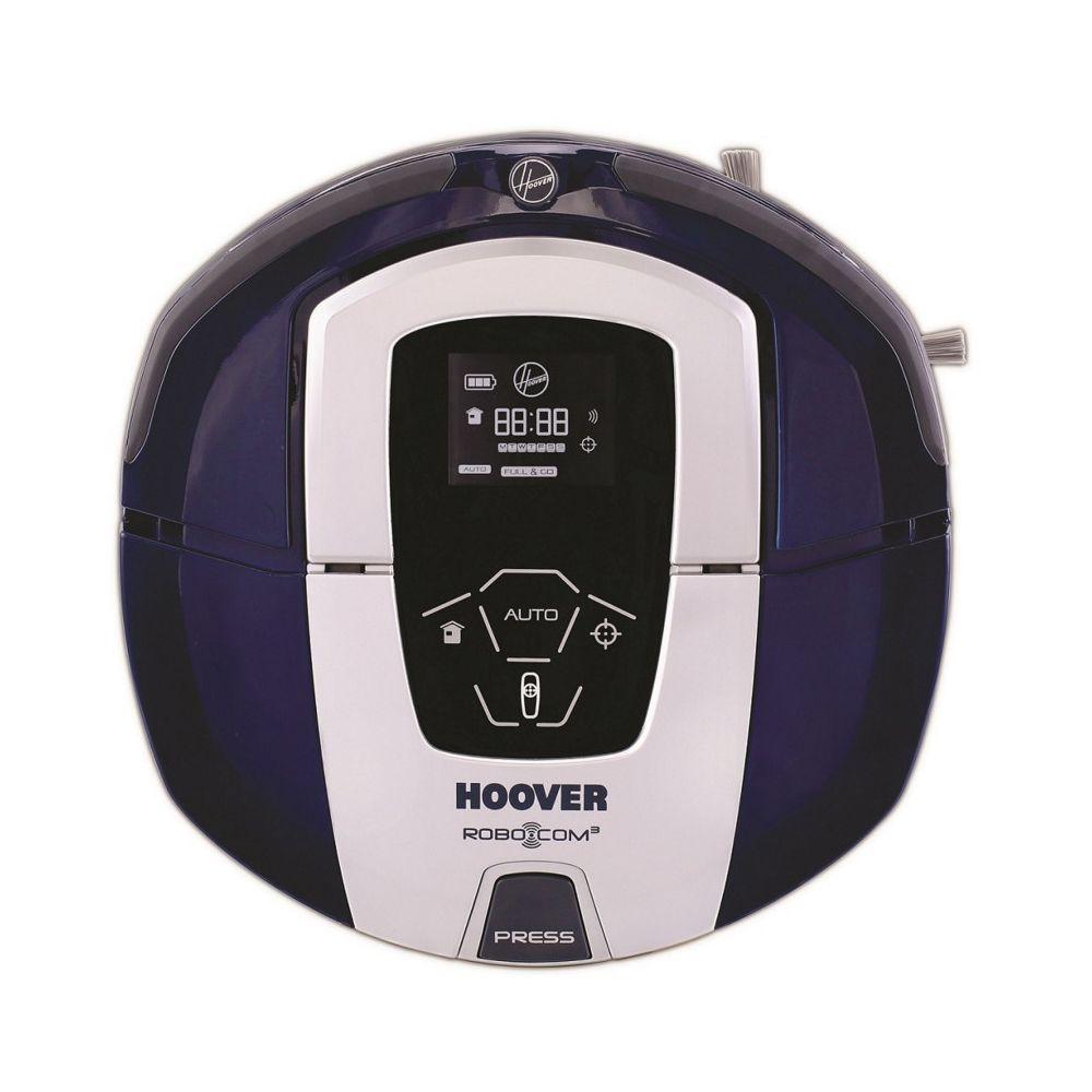 Hoover hoover - aspirateur robot + télécommande - rbc030/1