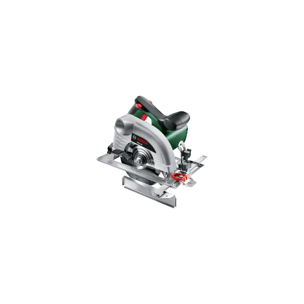 Bosch Scie circulaire 850W PKS 40