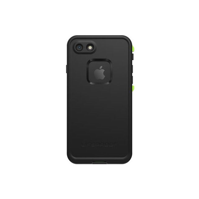 LifeProof -Coque Fre pour iPhone 8 - LPCOQFREI7P8B - Noir LifeProof  - LifeProof