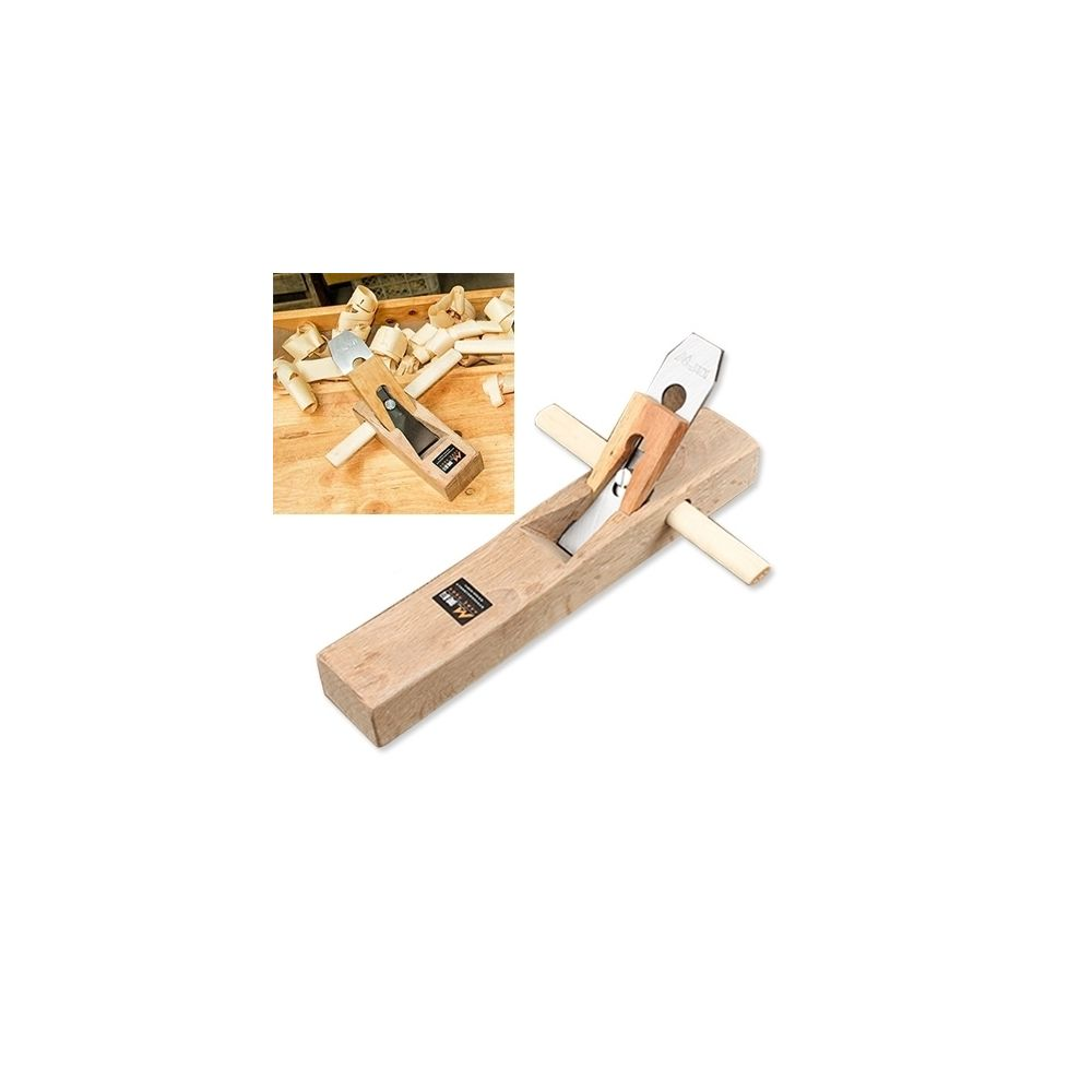 Wewoo Raboteuse Outils de travail du bois de en de de main de 350mm DIY