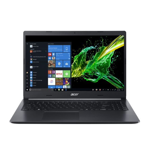 Acer - ACER Aspire 5 A515-54-59SC Intel Core i5 - 15.6' - PC Portable Acer