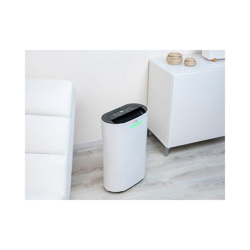 Sichler Haushaltsgerate Déshumidificateur 20 L/jour compatible Amazon Alexa & Google Assistant LFT-420