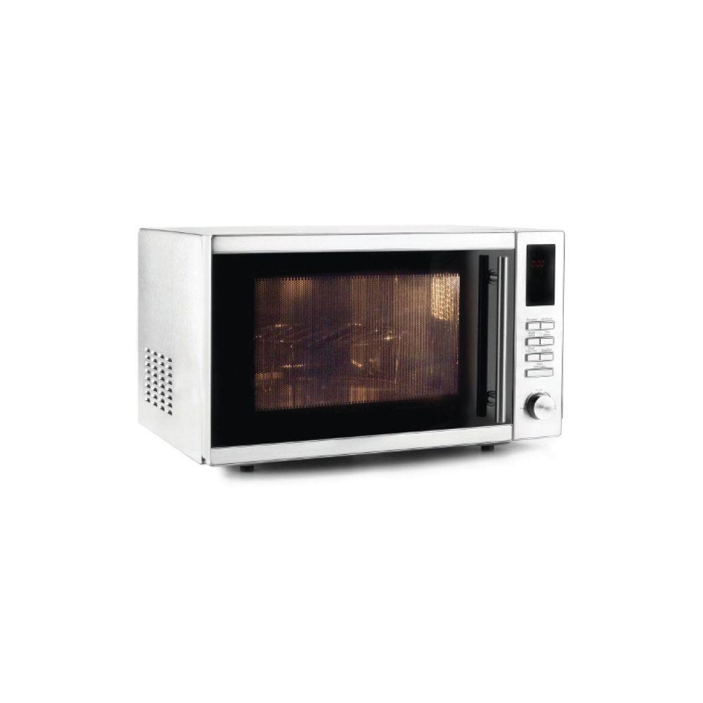 Lacor lacor - four micro ondes 23l grill 1000w - 69324