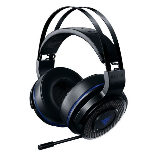 Razer - Thresher 7.1 - PS4 Razer   - Casque Micro Non compatible xbox