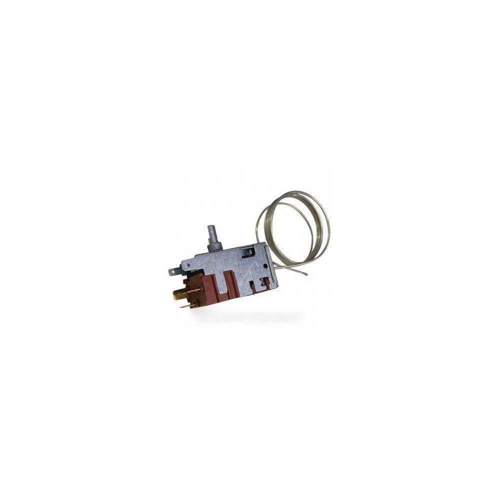 Faure Thermostat congelateur 077b2053 pour congélateur faure