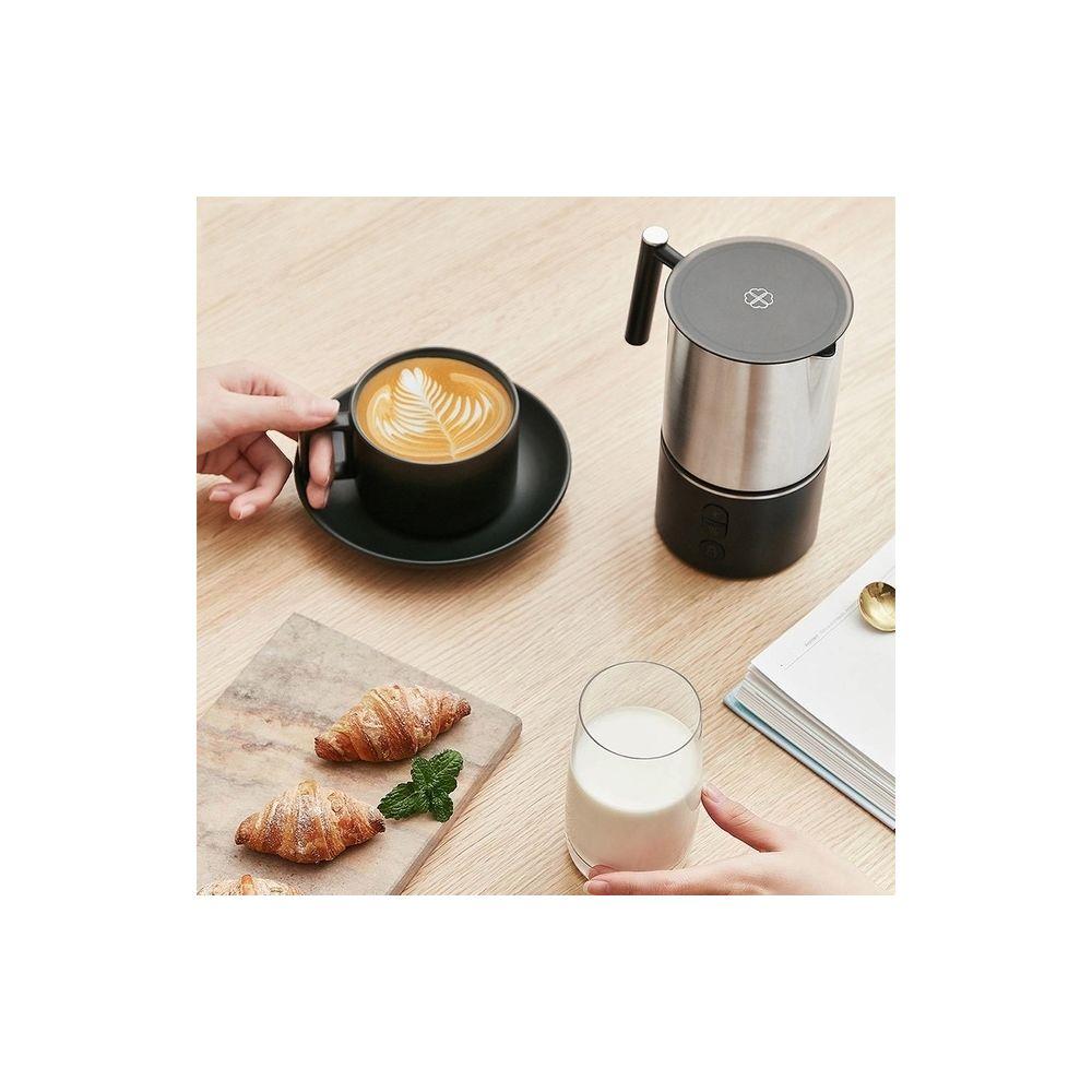Wewoo Machine à mousse de café au lait cappuccino chaud d'origine bricolage électrique Xiaomi SCISHARE