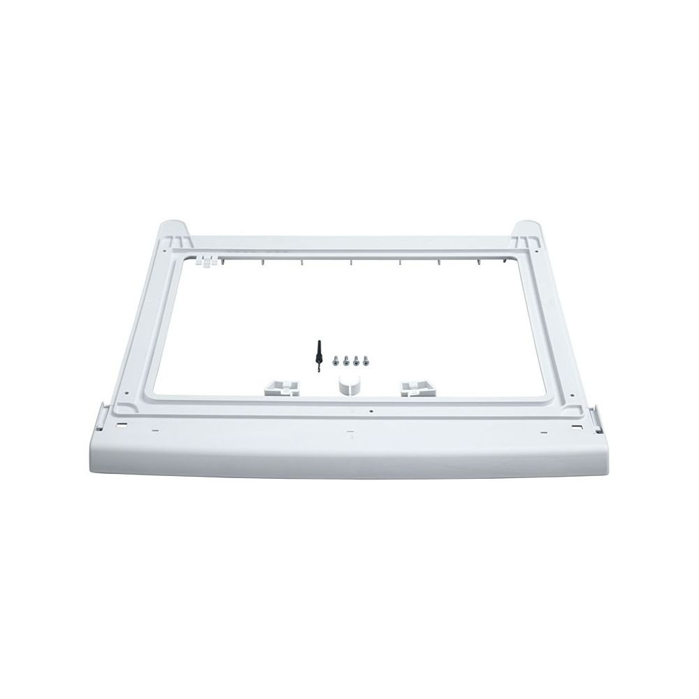Bosch BOSCH - Kit de Superposition WTZ20410 (WTZ 20410) Blanc