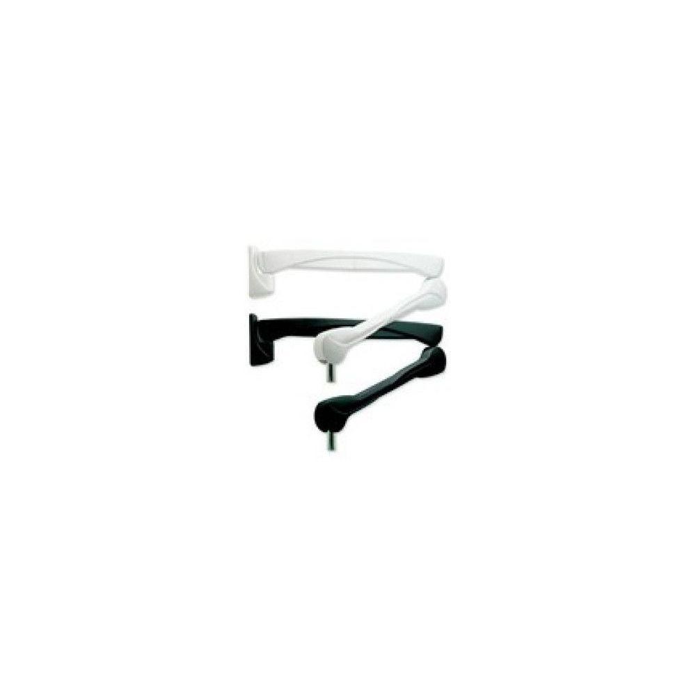 Sibel Bras de casque Universal Blanc