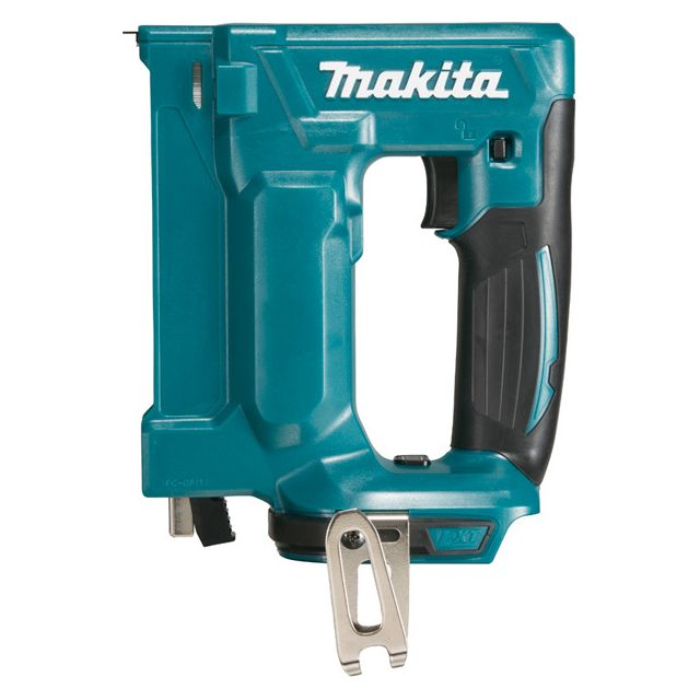 Makita - Agrafeuse 18 V Li-Ion 7 à 10 mm Machine seule MAKITA DST112Z - Agrafeuses
