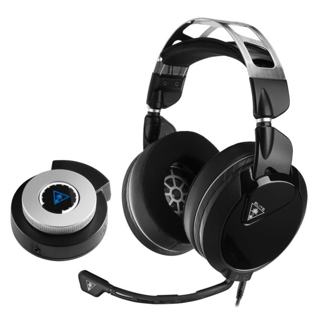 Turtle Beach - Elite Pro 2 + SuperAmp PS4 - Filaire - Turtle Beach