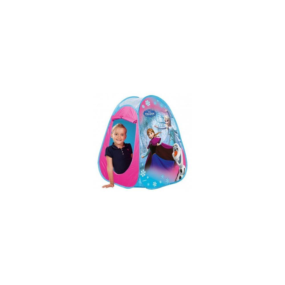 La Reine Des Neiges Tente enfant pop-up la Reine des Neiges