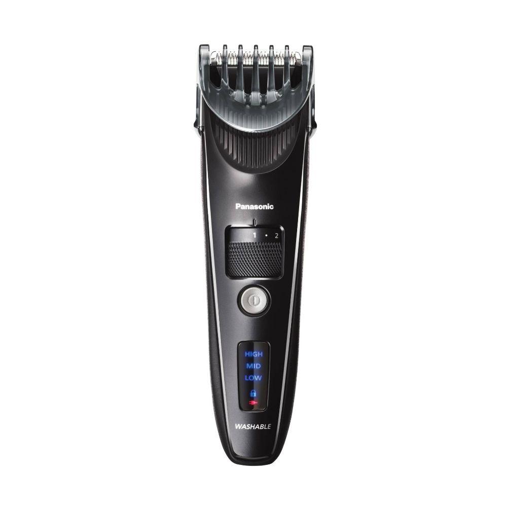 Panasonic panasonic - tondeuse à cheveux rechargeable + secteur - er-sc40-k803