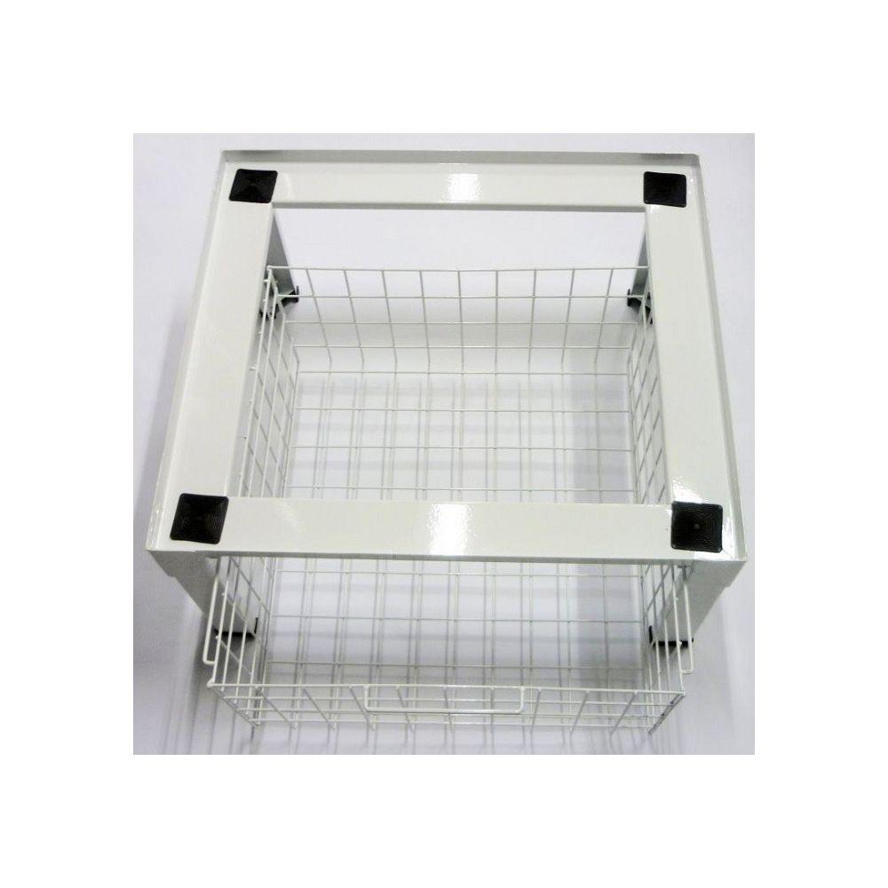 Electrolux Piedestal 610 x 550 x 300mm universel electrolux pour lave-linge & sèche-linge a chargement frontal