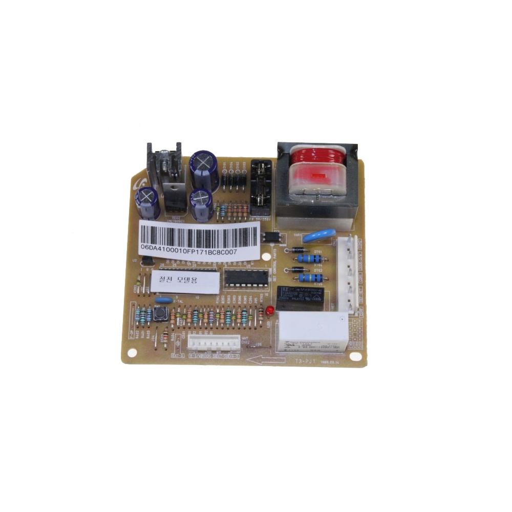 Samsung MODULE ALIMENTATION T3 PJT POUR REFRIGERATEUR SAMSUNG - DA4100010F