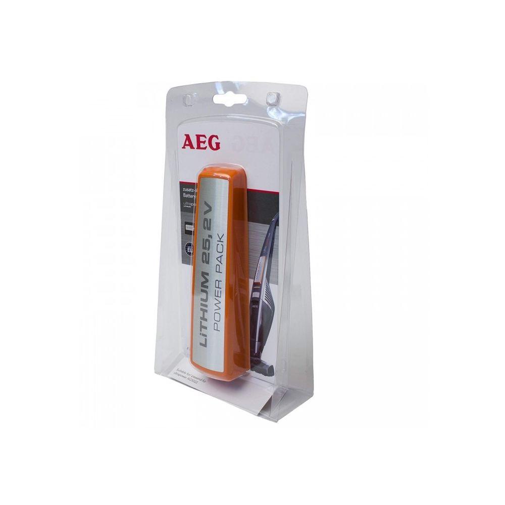 AEG Aze037 25,2v batterie d'aspirateur li-ion ultra power pour ag5022