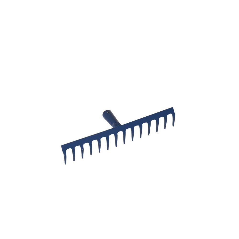 Outils Perrin PERRIN - Râteau de culture 16 dents sans manche