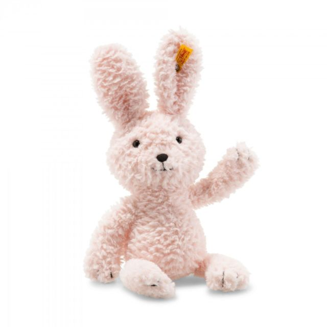 Steiff - Peluche lapin Candy - Peluches Steiff
