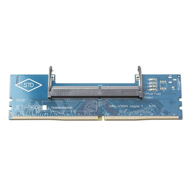 marque generique - SO DIMM to DDR4 Converter Memory Converter marque generique   - RAM PC Fixe