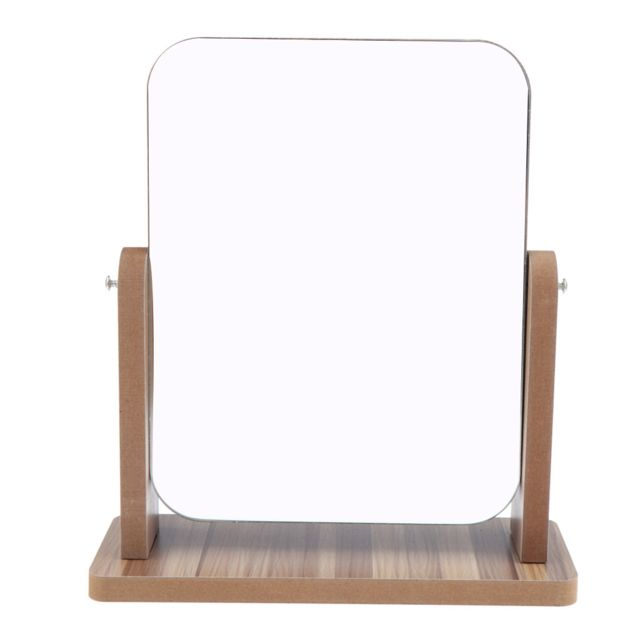 marque generique - miroir maquillage grossissant 10x mural - Miroirs