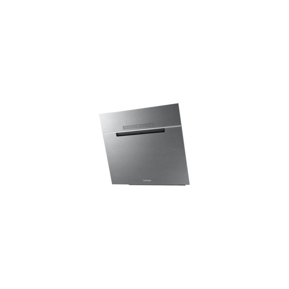 Samsung Samsung Nk24m7070vs - Hotte Decorative Murale - 585 M3 Air / H Max - 68 Db Max - 4 Vitesses - L 60 Cm - Inox