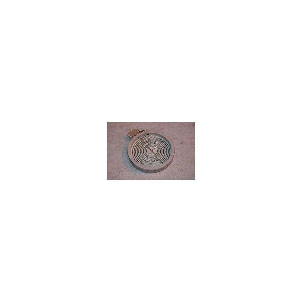 Thomson Foyer radiant 1500w-d180 pour table de cuisson thomson