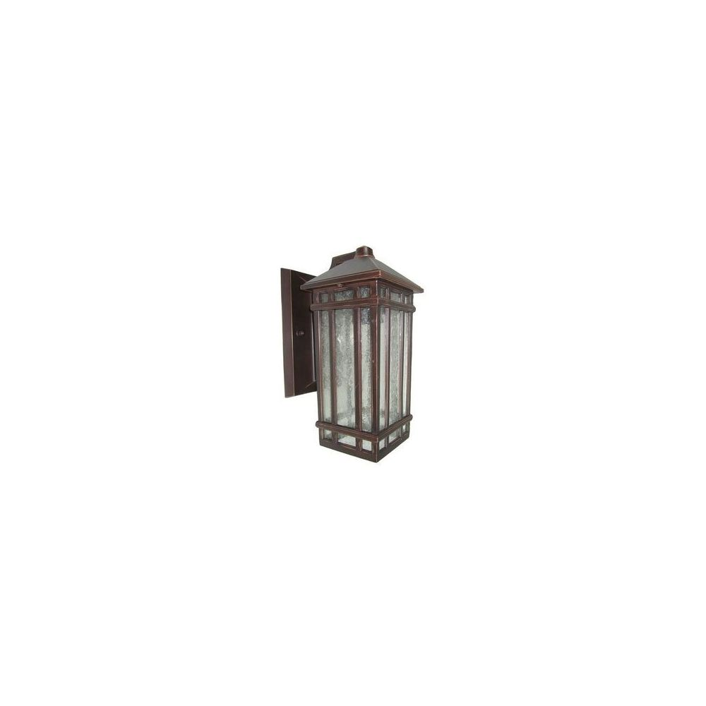 Garden Lights Applique e Chedworth 1x100W Bronze foncé