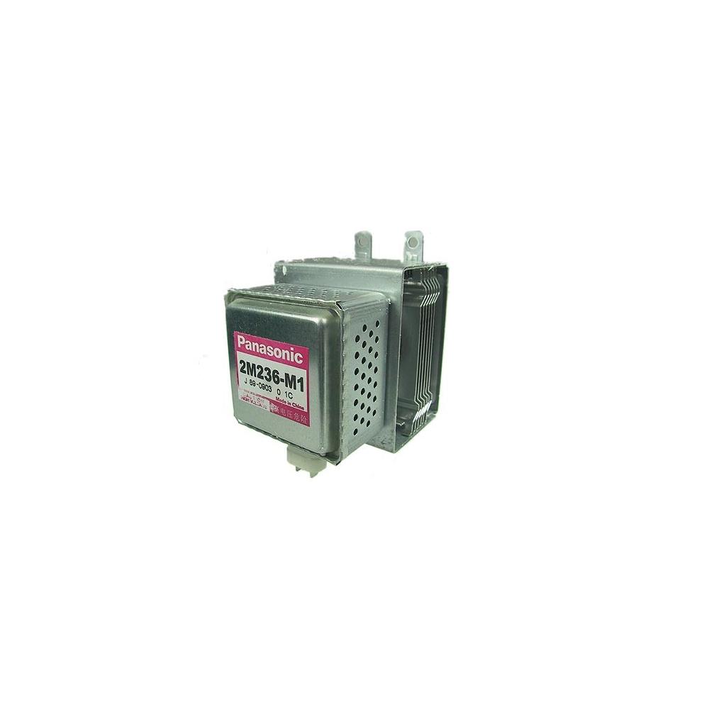 Panasonic MAGNETRON 2M236-M1G POUR MICRO ONDES PANASONIC - 6871471