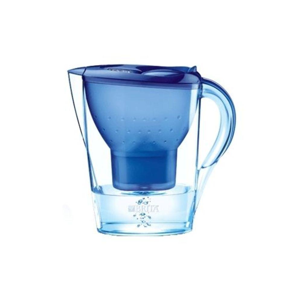 Brita Carafe MARELLA Cool Bleu