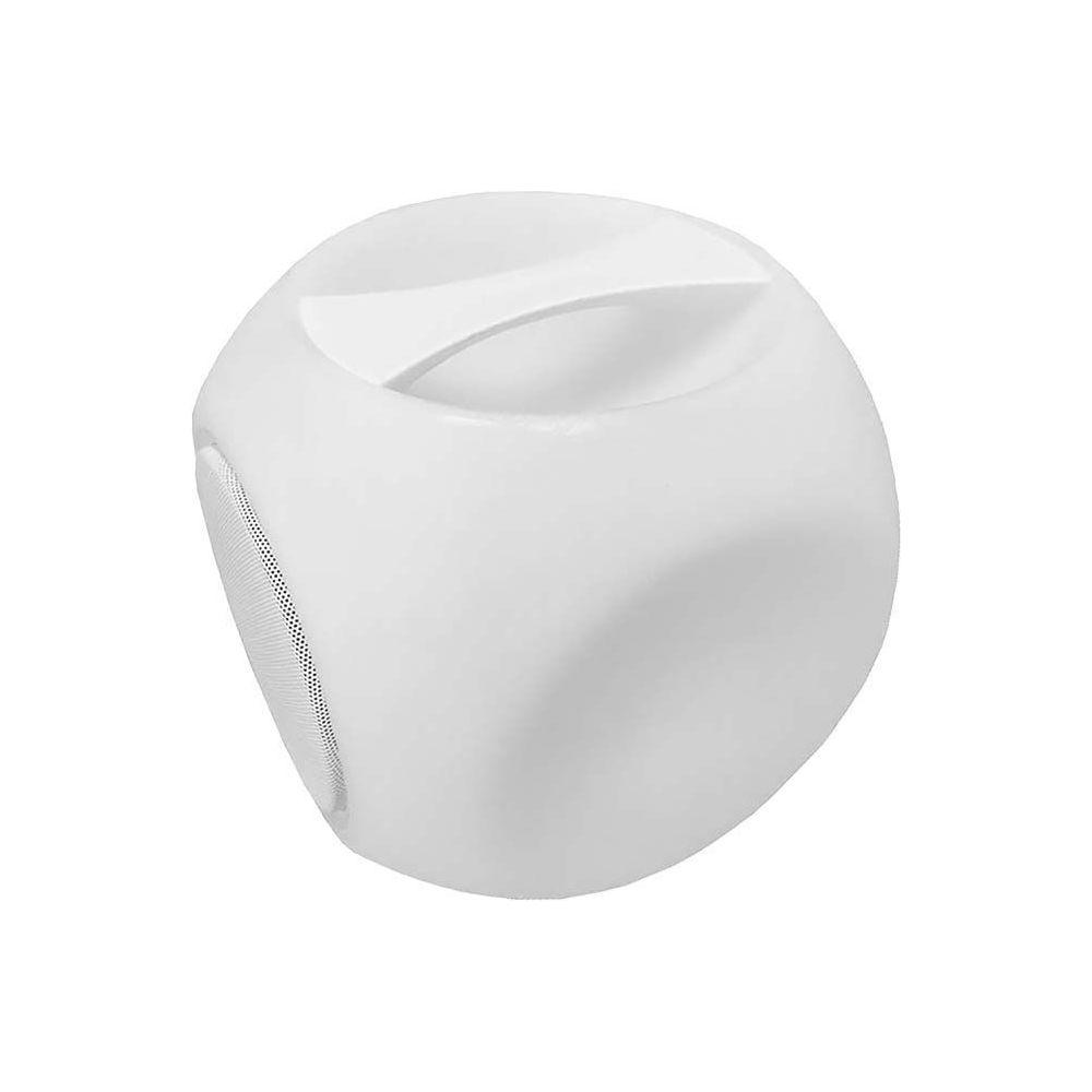 Proloisirs Lampe cube avec bluethooth et haut parleur 10W