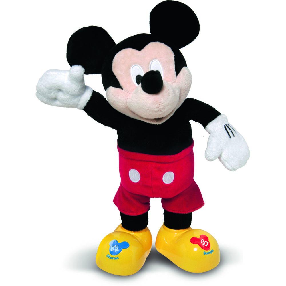 Disney Contes et chansons Mickey - 181076