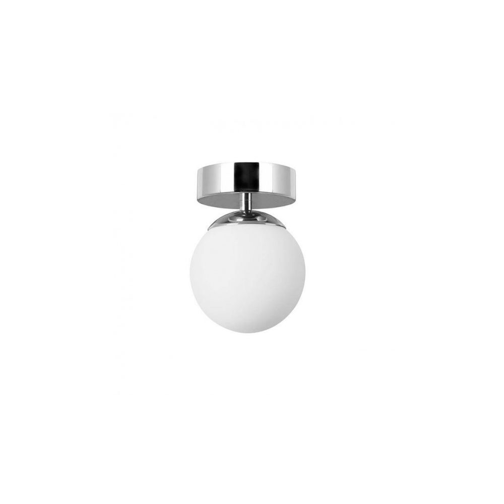 Leds C4 Plafonnier salle de bains PETIT LED 12 Ampoules