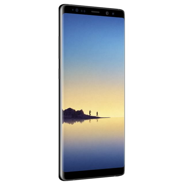 Smartphone Android Samsung TSM-GALAXYNOTE864GONOIR-TBE_CRD